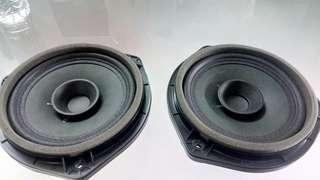 "Car Speakers 6.5"""