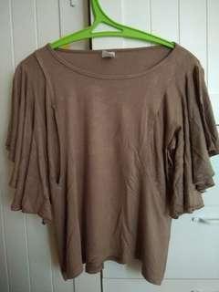 Baju menyusui nyonyanursing