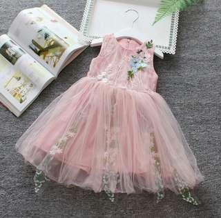 Fairy Themed Dress