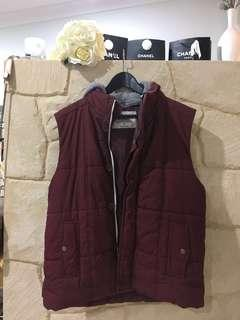 Authentic Maddox Mens Vest