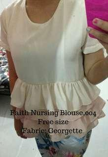 Nursing Top