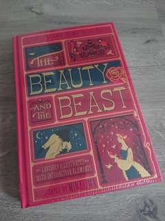 BNIB The Beauty and The Beast