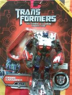 Trans Formers