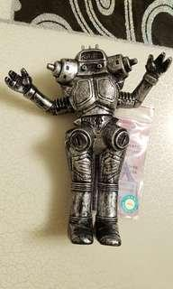 Banpresto 眼鏡廠 咸旦超人 咸蛋超人 七星俠 七號 怪獸 King Joe Ultraman Monster (金屬色版) 《非BANDAI UMS》