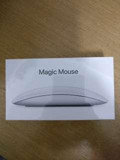 全新原封 Apple Magic Mouse 2