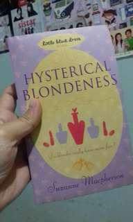 Hysterical Blondeness by Suzanne Macpherson