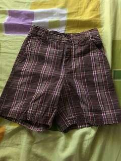 Gymboree soft cloth short