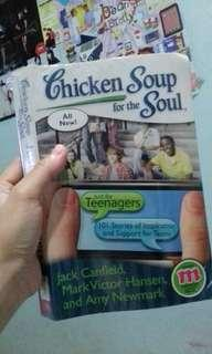 Chicken Soup for the Soul - Just for Teenagers