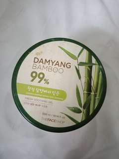 The Face Shop Damyang Bamboo 99%