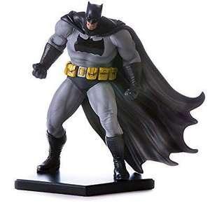 Iron Studios DLC Series Batman Dark Knight Arkham Knight