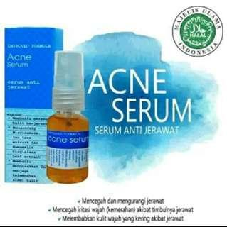 Acne Serum Original Improved Formula
