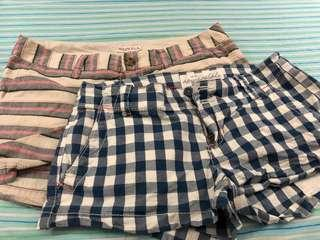BUNDLE! Shorts