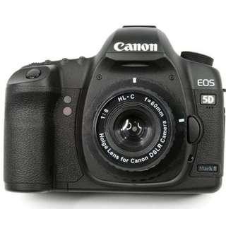 Holga Lens for Canon - HL-C