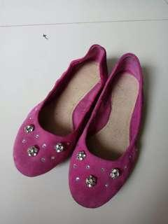 Clarks flatshoes
