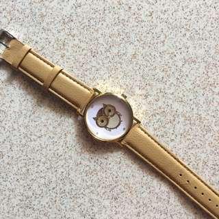 Jam tangan owl