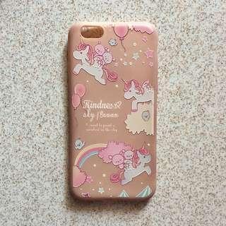Case ip 6 unicorn iphone