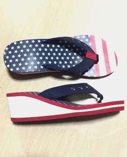 Slippers from 🇺🇸🇺🇸🇺🇸