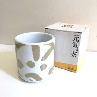 元氣壽司茶杯 Genki Sushi Tea Cup