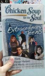 Chicken Soup for the Soul - Extraordinary Teens