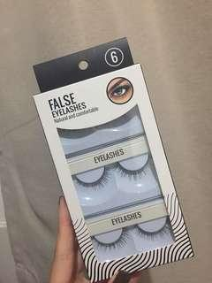 Miniso Natural False Eyelash