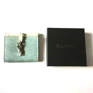PLOVED: Authentic Vintage Gucci Wallet Bag