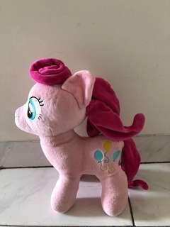 Boneka little pony