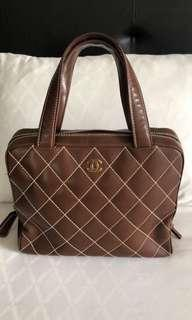 Authentic used Chanel