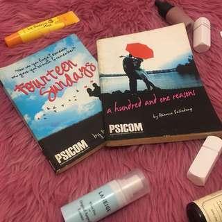 Bianca Salindong Books