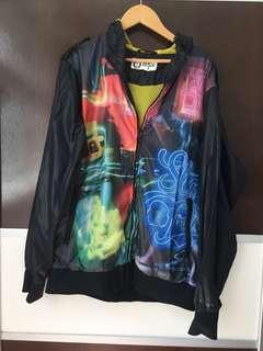 BSX jacket hoodie sweat coat 風褸 外套 有帽