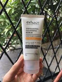 Exfoliating Cleansing Scrub