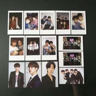 [WTS] Seventeen Photocard Clearance 2