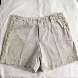 GAP High waist shorts
