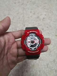 Used G Shock