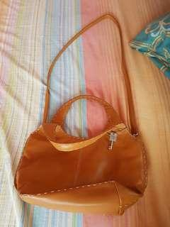 Fossil Classic Bag
