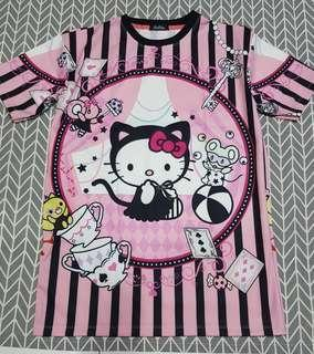 Brand New •  Cute Cartoon Dress