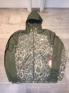North face Northface Windwall Jacket Patagonia Montbell