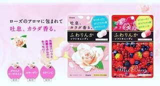 Kracie Fuwarinka Collagen Candy