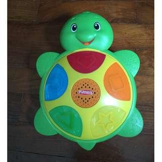 Playskool Shapes and Colours Turtle