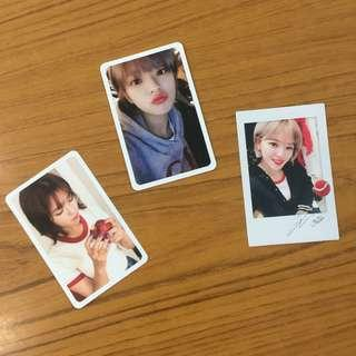 [wts] twice jeongyeon twicetagram pcs