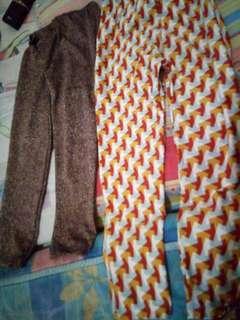 #1010 legging anak