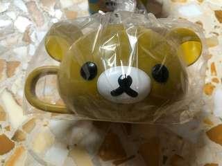 [BN] Rilakkuma Cup/Stationary Holder
