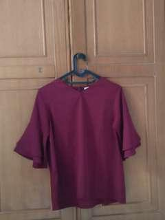 Blouse THIS IS APRIL