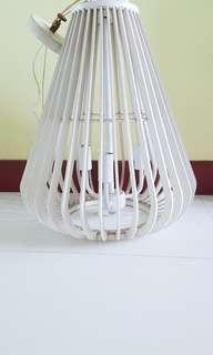 Modern Bird cage hanging ceiling light