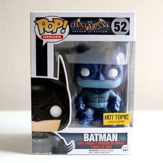 Funko POP! Batman Arkham Asylum - Detective Mode