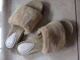 Hnm sandals h&m