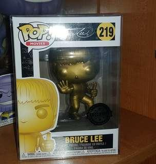 Bruce Lee Funko (Game of Death)