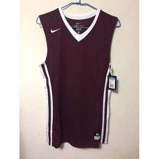 (台灣公司貨出清SIZE:M-XXL)Nike team basketball 球衣