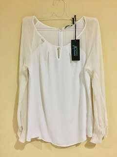 New original Blouse Guess L