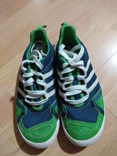Preloved Addidas shoes