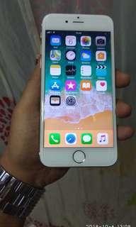 Iphone 6G/64Gb Ex i box Fullset